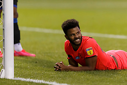 Fraizer Campbell of Huddersfield Town reacts after missing a golden opportunity - Mandatory by-line: Daniel Chesterton/JMP - 24/06/2020 - FOOTBALL - Hillsborough - Sheffield, England - Sheffield Wednesday v Huddersfield Town - Sky Bet Championship