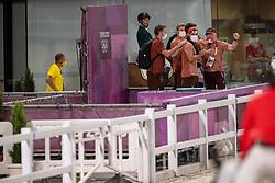 casvloFuchs Martin, SUI, Clooney 51, 382, Team Switzerland<br /> Olympic Games Tokyo 2021<br /> © Hippo Foto - Stefan Lafrentz<br /> 03/08/2021