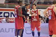 DESCRIZIONE : Pistoia Lega serie A 2013/14 Giorgio Tesi Group Pistoia Victoria Libertas Pesaro<br /> GIOCATORE : sandro dell agnello<br /> CATEGORIA : delusione<br /> SQUADRA : Victoria Libertas Pesaro <br /> EVENTO : Campionato Lega Serie A 2013-2014<br /> GARA : Giorgio Tesi Group Pistoia Victoria Libertas Pesaro<br /> DATA : 24/11/2013<br /> SPORT : Pallacanestro<br /> AUTORE : Agenzia Ciamillo-Castoria/GiulioCiamillo<br /> Galleria : Lega Seria A 2013-2014<br /> Fotonotizia : Pistoia Lega serie A 2013/14 Giorgio Tesi Group Pistoia Victoria Libertas Pesaro<br /> Predefinita :