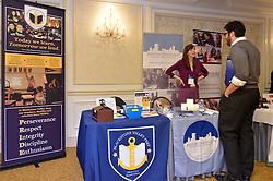 Yale SOM Education Leadership Conference 2013 Expo. Friday 5 April.