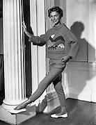 Raymond Kenna fashion, Shelbourne Hotel.16/07/1958