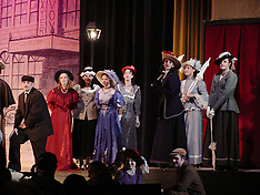 STHS Hello Dolly 2001