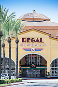 Regal Cinemas at Foothill Ranch Towne Centre