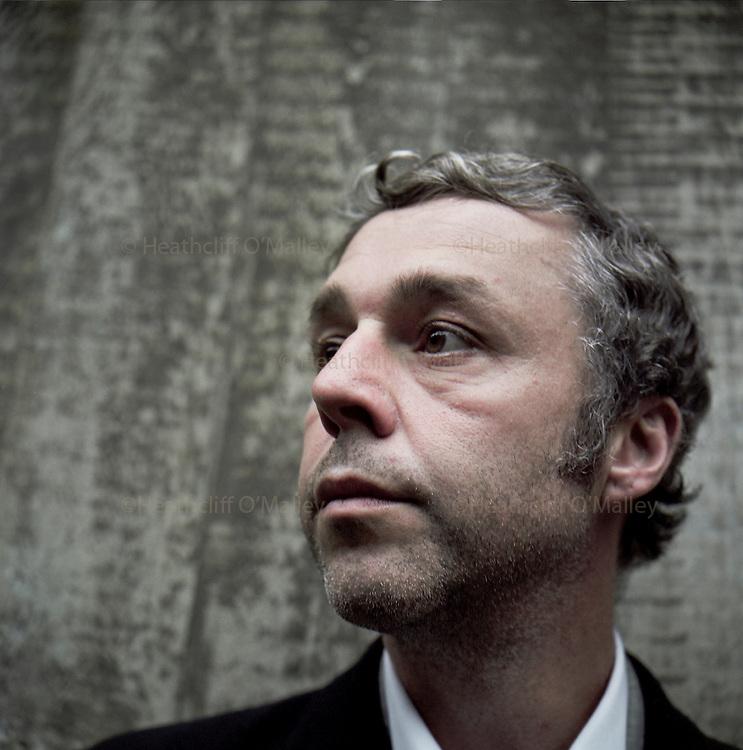 Baxter Dury, June 2011