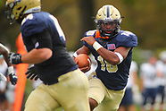 Thiel College v. Westminster College Football