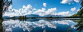 Alaska: Glenn Highway & Tok Cut-Off