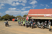 BMW Motorrad launches the all-new liquid-cooled R1200GS to local media in South Africa. All images by Greg Beadle
