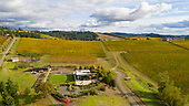 Saffron Fields Vineyard aerials 10-19-20