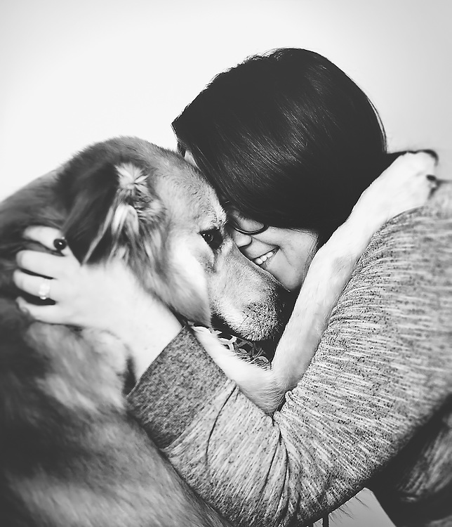 Pet & Family Photography by Connie Roberts Photography
