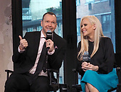 """AOL Build Presents """"Donnie Loves Jenny"""""""
