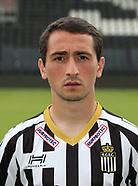 Charleroi 2017 - 2018