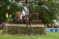 Merel Blom, (NED), Rumour Has It - Eventing Cross Country test- Alltech FEI World Equestrian Games™ 2014 - Normandy, France.<br /> © Hippo Foto Team - Dirk Caremans<br /> 30/08/14