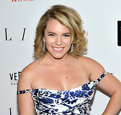 Co-producer Renee Willett attends the NY premiere of Blind at the Landmark Sunshine Cinemas in New York, NY on June 26, 2017.  (Photo by Stephen Smith) *** Please Use Credit from Credit Field ***