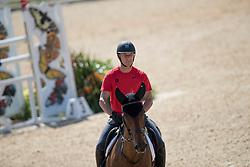 Estermann Paul, SUI, Castlefield Eclipse<br /> Olympic Games Rio 2016<br /> © Hippo Foto - Dirk Caremans<br /> 13/08/16