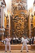 Bach-Shintaïdo par l'ensemble Da Capo et Les trois cercles - 150412