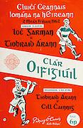 All Ireland Senior Hurling Championship Final,.02.09.1962, 09.02.1962, 2nd September 1962,.Minor Tipperary v Kilkenny, .Senior Wexford v Tipperary, Tipperary 3-10 Wexford 2-11,
