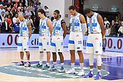 DESCRIZIONE : Campionato 2014/15 Dinamo Banco di Sardegna Sassari - Dolomiti Energia Aquila Trento Playoff Quarti di Finale Gara4<br /> GIOCATORE : Dinamo Banco di Sardegna Sassari<br /> CATEGORIA : Ritratto Before Pregame<br /> SQUADRA : Dinamo Banco di Sardegna Sassari<br /> EVENTO : LegaBasket Serie A Beko 2014/2015 Playoff Quarti di Finale Gara4<br /> GARA : Dinamo Banco di Sardegna Sassari - Dolomiti Energia Aquila Trento Gara4<br /> DATA : 24/05/2015<br /> SPORT : Pallacanestro <br /> AUTORE : Agenzia Ciamillo-Castoria/C.AtzoriAUTORE : Agenzia Ciamillo-Castoria/C.Atzori