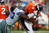 2009 Cowboys at Broncos
