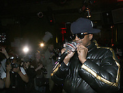 Q-Tip at The Smirnoff Music Series held at Element on February 26, 2008