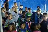 Schule Villmergen Zirkus