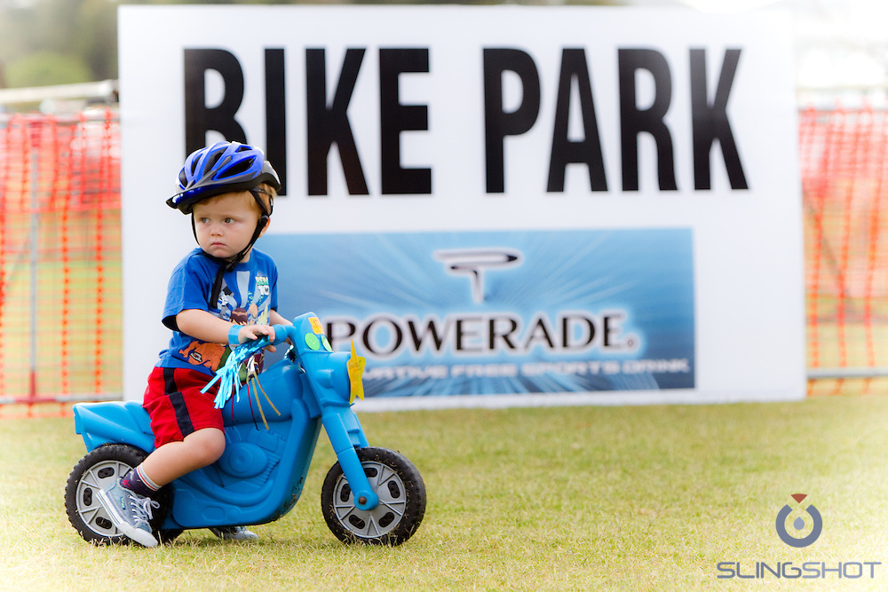 Cape Argus Pick nPay Trike & Junior Tour, March 2010 at the Wetton Military Base in Cape Town