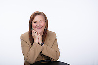 New business headshots for Louise Behiel for use on her new coaching website and social media accounts.<br /> <br /> ©2015, Sean Phillips<br /> http://www.RiverwoodPhotography.com