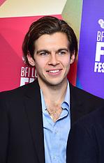 BFI London Film Festival - 20 Oct 2018