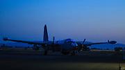 Lockheed P2V Neptune of the Erickson Aircraft Collection.