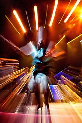 Sharon Jones and The Dap Kings perform at The Bill Graham Civic Auditorium - 12/02/11