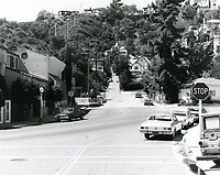 1977 Hollywoodland shopping center