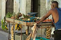 Fruit Cart, Cuba 2020 from Santiago to Havana, and in between.  Santiago, Baracoa, Guantanamo, Holguin, Las Tunas, Camaguey, Santi Spiritus, Trinidad, Santa Clara, Cienfuegos, Matanzas, Havana