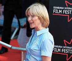 International Film Festival, Edinburgh, 1 July 2018