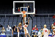 UDWBB Outlasts Virginia With Fantastic Defensive Effort 61 to 46