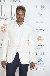 May 30, 2019 - Madrid, Madrid, Spain - Gary Dourdan attends Solidarity gala dinner for CRIS Foundation against Cancer at Intercontinental Hotel on May 30, 2019 in Madrid, Spain (Credit Image: © Jack Abuin/ZUMA Wire)