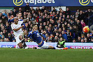 Everton v Swansea City 240116