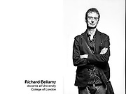 Richard Bellamy, docente all'University College of London.