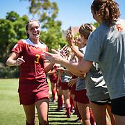 Exhibition | USC Women's Soccer v UC Irvine