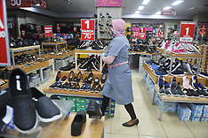 Economy Strugle Amid COVID-19 Crisis - Indonesia - 20 April 2020