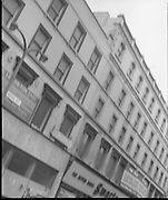 Views of Dawson St..17/07/1970
