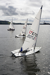 Largs Regatta Week 2017 <br /> Day 1<br /> <br /> Picture Marc Turner