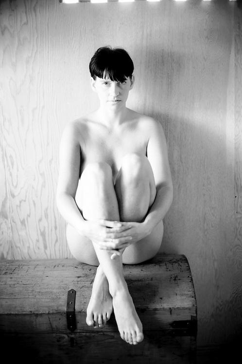 17/24 JUN 1995 - Numana (AN) - Seminario di fotografia di nudo :-: Nude photographic workshop