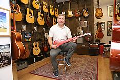 PP Guitar all