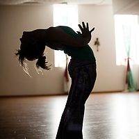 Jenna Pfingston Yoga