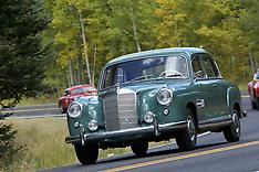 015- 1952 Mercedes Benz 220 SE