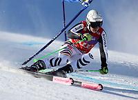 ALPINE SKIING - WORLD CUP 2011/2012 - SOELDEN (AUT) - 22/10/2011 - PHOTO : ALESSANDRO TROVATI / PENTAPHOTO / DPPI - WOMEN GIANT SLALOM - Viktoria Rebensburg (GER) / 2ND