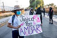 Justicia para Ámbar_Cuautitlan