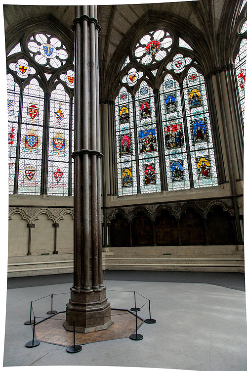 Charter House, Westminster Abbey