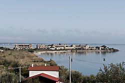 22 Ottobre 2013<br /> Il lago di Varano è un lago pugliese appartenente per intero alla provincia di Foggia.<br /> Con una superficie di circa 60,5 km² risulta essere il maggiore lago costiero italiano, oltre ad essere il settimo lago della penisola e il più grande dell'Italia meridionale.