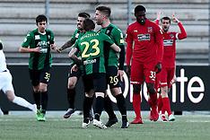 Teramo Calcio 1913 v Pordenone Calcio - 03 February 2018