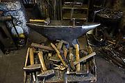 The Blacksmith: Franz Botschek